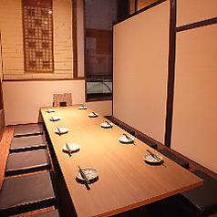 鶏きち 魚きち 小倉魚町店の雰囲気1