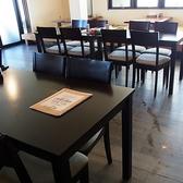 ミラ花畑レストランの雰囲気2