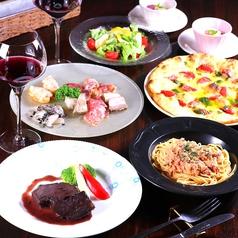 WINE&FOOD Vendange ヴァンダンジュのおすすめ料理1