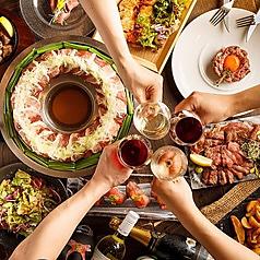 厳選肉と和食ダイニング うまいもん 船橋駅前店のおすすめ料理1