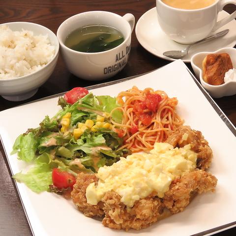 """ECHO'S CAFE エコーズカフェ"""