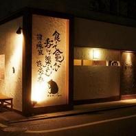 ★住吉の隠れ家で韓国料理