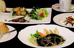 神戸洋食料理店 Itasan亭のコース写真
