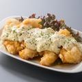 料理メニュー写真■岩手大地鶏 チキン南蛮