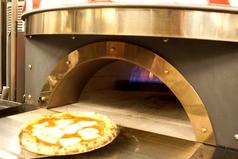 ピッツェリア パッソ Pizzeria Passoのコース写真