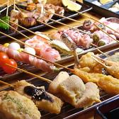 串もん てき 松山のおすすめ料理2