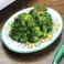 Broccoli's Peperoncino  ブロッコリーのペペロンチーノ