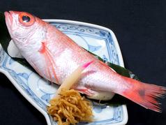日本料理 竹俣のおすすめ料理1