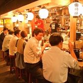 じとっこ組合 日南市 松戸店の雰囲気3