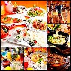 つなぐダイニング ZINO 天神店のおすすめ料理1