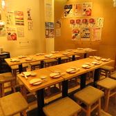 小岩 肉寿司の雰囲気2