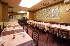 ラコント ベルモントホテルの写真