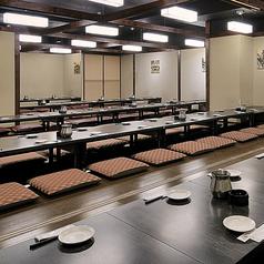 北海道 キタ酒場 仙台店の雰囲気1