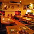 琉球居酒屋 赤瓦の雰囲気1