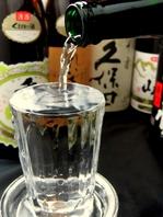 話題沸騰中★【焼鳥×日本酒】