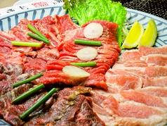 マルコポーロ 焼肉の家 小諸店のおすすめ料理1
