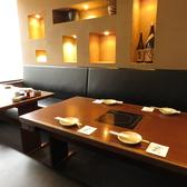 博多酒場 きなっせい 松戸店の雰囲気2