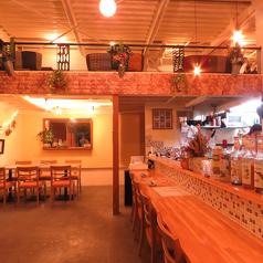 和風イタリアン酒房 和仁の雰囲気3