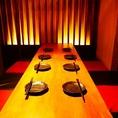 6~10名様テーブル席