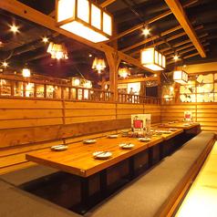 四十八漁場 町田駅前店の雰囲気1