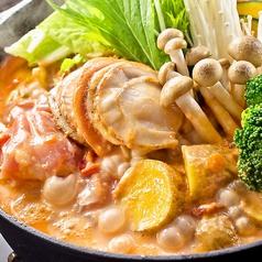 塚田農場 札幌南三条店 北海道シントク町のおすすめ料理1