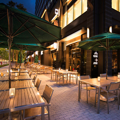 アロハテーブル ALOHA TABLE 大崎の雰囲気1