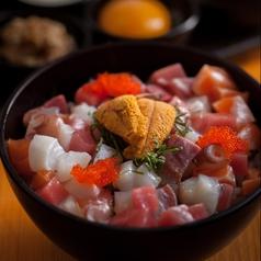 旬魚旬菜 極DINING 若旦那 駅南店のおすすめ料理1