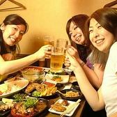 美味しい料理を楽しむグルメ会にも♪女子会コースが2800円!お得な上に味&質ともにご満足いただけると思います。【梅田  茶屋町 居酒屋 焼き鳥 宴会 女子会 飲み放題】