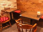 Su'z Cafeの雰囲気2