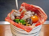 丸太小屋のおすすめ料理2