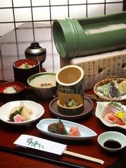 京料理 筍亭のおすすめ料理1
