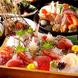 北海道産の鮮魚を使用した贅沢な海鮮料理をご用意!!