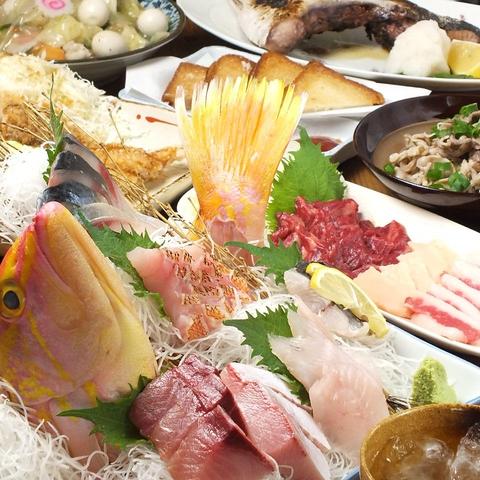 九州料理 とっとっと 千葉店