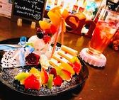 notte cafeのおすすめ料理3