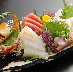 海の郷と酒処 吟八 日本橋店のおすすめ料理1