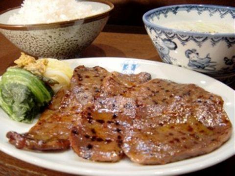 元祖「味噌漬け」牛たんの店!