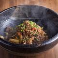 料理メニュー写真肉屋のラグーパスタ