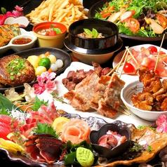 博多一番どり 居食家あらい 天文館店のおすすめ料理1