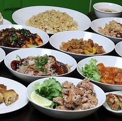 中華料理 福州のおすすめ料理1