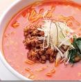 シンガポールならではの激辛メニューもあり!麻婆豆腐や担担麺など辛さがクセになる♪