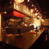 かぶ金とん 渋谷桜丘店の雰囲気2
