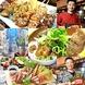 【美味しい料理とお酒で広島を元気に!】