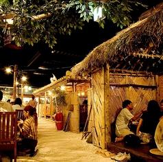 島唄と地料理 とぅばらーまの雰囲気1