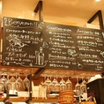 会社宴会や女子会にもおすすめ♪イタリアンで飲み放題コースを選ぶなら、ぜひ「エントラータ堂島店」で!!堂島でイタリアンを食べるなら当店がおすすめ!
