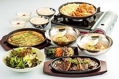 J-chan 冷麺の特集写真