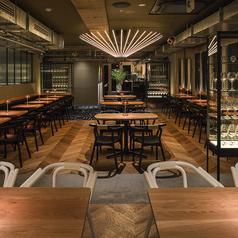 BROWN CAFE/BARのコース写真