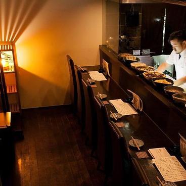 日本酒とおばんざいの京酒場 みとき MITOKIの雰囲気1