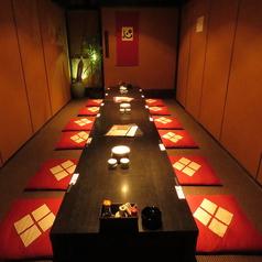 Zen 思案橋店の雰囲気1
