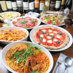 イタリアン イルチェーロ 明大前のおすすめ料理1