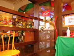 カプリチョーザ 美浜店の写真